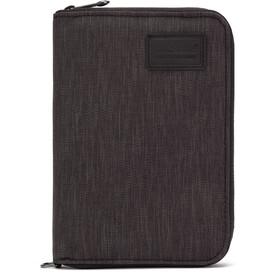 Pacsafe RFIDsafe Compact Organiseur, carbon
